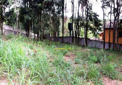 Terreno A Venda No Ouro Velho Mansões Na Mg 30 Em Nova Lima - Te0095