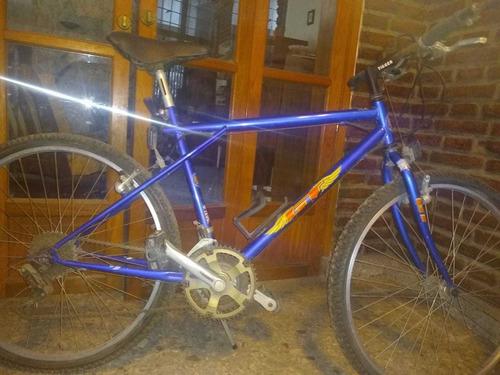 Bicicleta Gt Con Cambios - Hurlingham