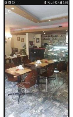 Cafe Derecho A Llaves / Las Condes - Mejor Ubicación
