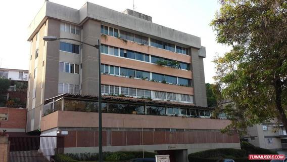 Apartamentos En Venta 18-11169 Vj