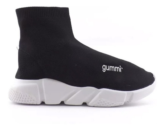Zapatillas Mujer Elastizadas Urbanas Ultima Moda Hot Rimini