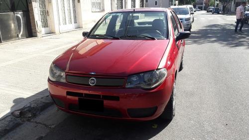 Fiat Siena Con Gnc 2008