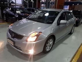 Nissan Sentra 2.0 S 2012
