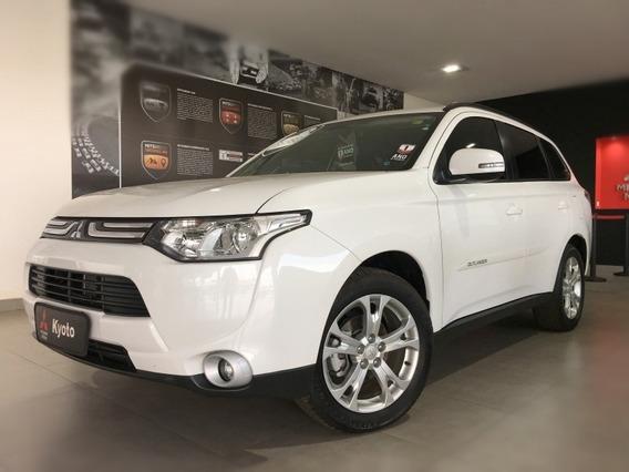 Outlander 2.0 16v Gasolina 4p Automático 111200km