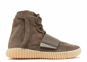 Zapatillas adidas Yeezy Boost 750 Imp Eeuu Talle 8us/39.5arg