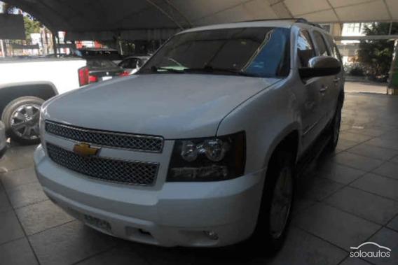 Chevrolet Tahoe 5.3 Tahoe - Suv Piel R-17 At 2013