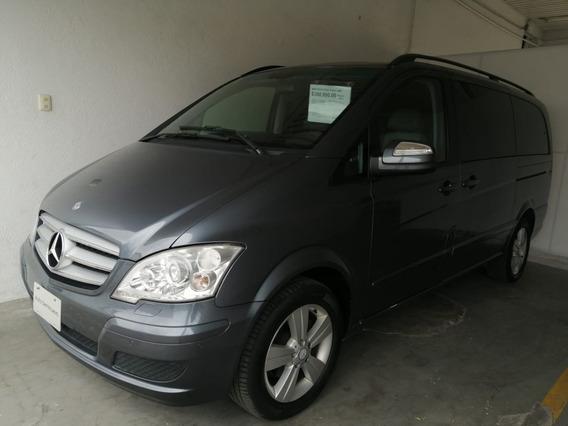 Mercedes-benz Viano Ambiente 7 Pasajeros