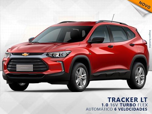 Tracker 1.0 Automatico 2021 (1789134240)