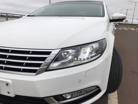 Volkswagen Cc 2013 3.6 V6