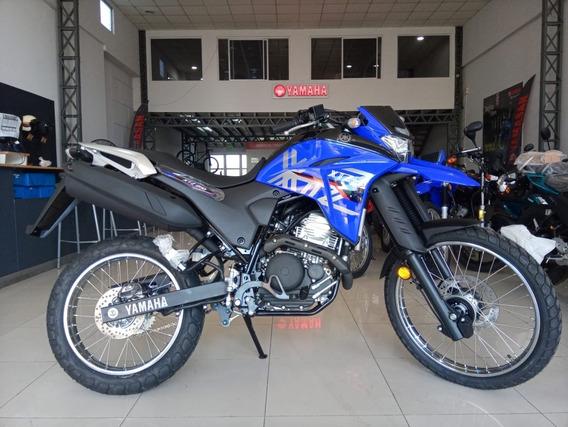 Yamaha Xtz 250 Abs 0km Año 2020 Tarjeta Ahora 12 Ahora 18