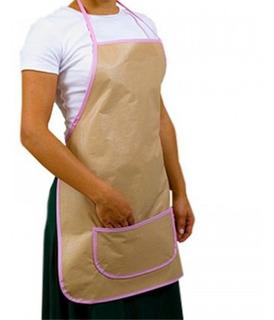 Kit 03 Avental Lanchonete Cozinha Churrasqueiro - Resistente