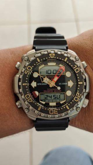 Citizen Aquamount Jp3020