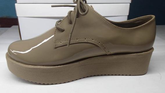 Zapato-oxford-botas-mujer-negro-nude-beige-charol-36-37