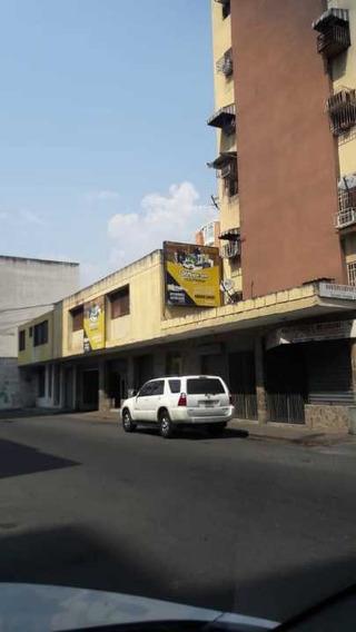 Apartamento En La Zona Centro De Maracay