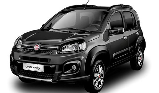 Fiat Uno Plan Recambio Credito A Sola Firma Rapida P*