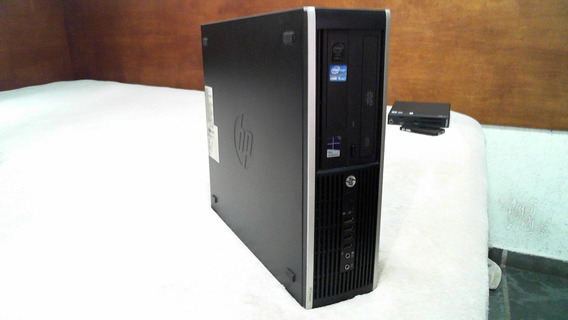 Hp Compaq Elite 8300(sff) I5 10gb Ram - Hd 500