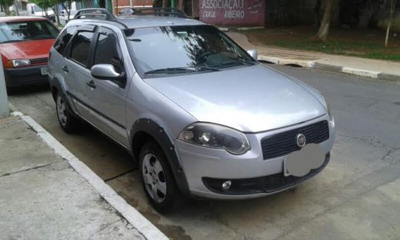 Fiat Palio Weekend Trekking 1.6 16v 2011 / 2012
