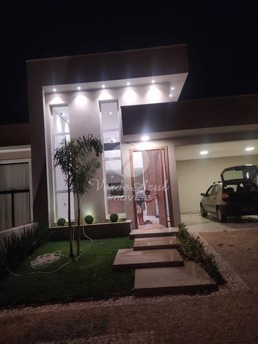 Imagem 1 de 30 de Casa À Venda Em Parque São Miguel - Ca009124