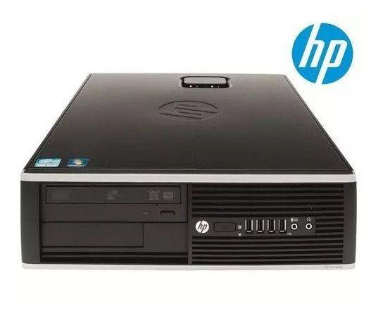 Cpu Hp Elite 8300 1155 I7 3ª Geração 32gb 500gb Rw Wifi