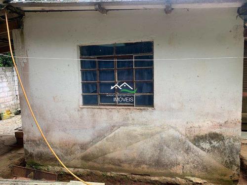 Imagem 1 de 18 de Chácara Com 1 Dorm, Itariri - R$ 80 Mil, Cod: 583 - V583