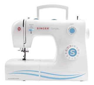Maquina Coser Singer® 2263 (23 Puntadas) Nueva En Caja
