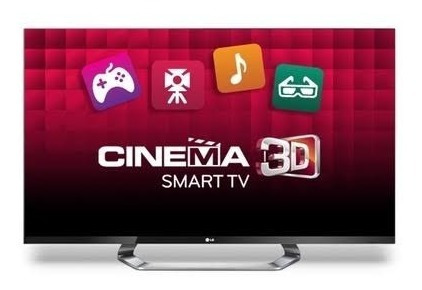 Smart Tv Lg 42 Polegadas