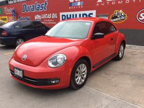 Volkswagen Beetle 2.5 Tiptronic