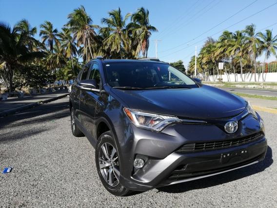 Toyota Rav4 2016 Xle (la Mas Full)