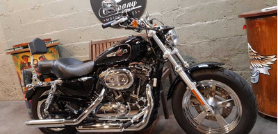 Harley Davidson Xl1200 C