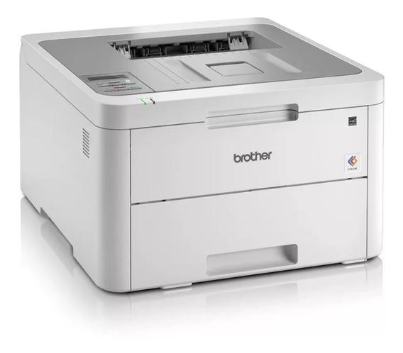 Impressora Digital Brothers Hl3140 Cw (laser Colorida)