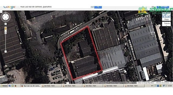 Venda Galpão Acima 1000 M2 Jardim Ottawa Guarulhos R$ 5.800.000,00 - 23631v