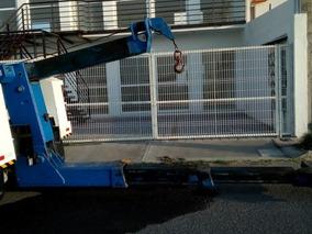 Grua Equipo Para Tracto Camión Tipo D- Pluma/under Lift