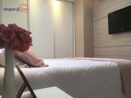 Sobrado Com 2 Dormitórios À Venda, 67 M² Por R$ 330.000,00 - Jd California - Jacareí/sp - So0929