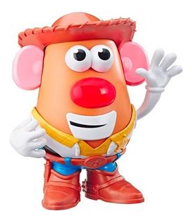 Mr. Potato Cara De Papa Head Woody Toy Story 4 E3068as00 E.f