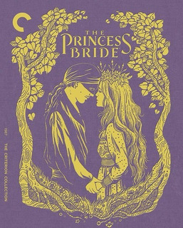 The Princess Bride (criterion Collection) Blu-ray Us Imp