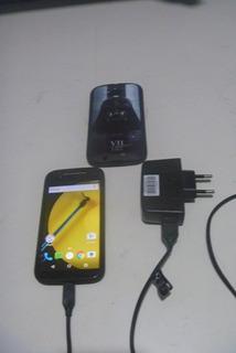 Smartphone Moto E (para Aproveitar Peça)