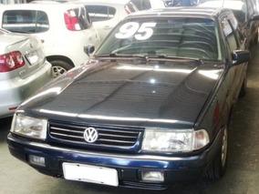 Vw - Volkswagen Santana