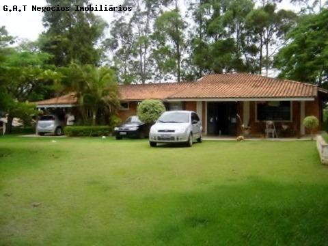 Chacara Venda, Areião -capela Do Alto/sp - Ch00294 - 2392003