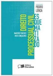 Direito Processual Civil Esquematizado Marcus Vinicius E