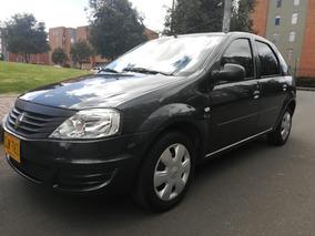 Renault Logan Familier A.a.
