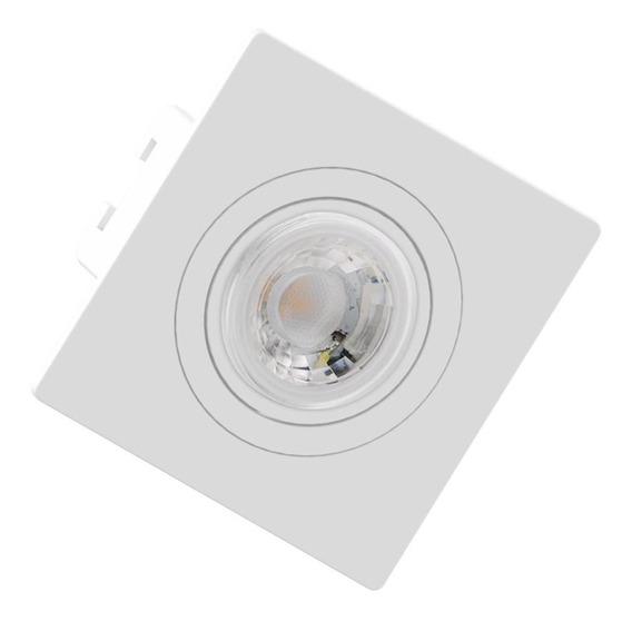 Embutido Mr11 Quadrado Face Plana Orbital Sistema Click