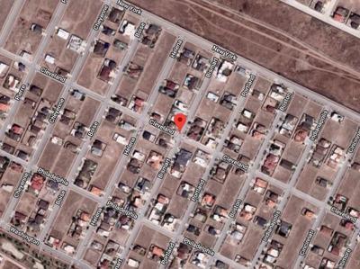 Casa Terreno En Venta En Bismart Chihuahua