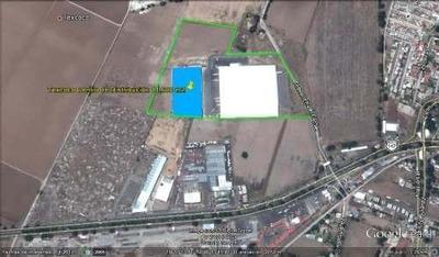 Texcoco Centro De Distribución 8,000 M2 Cerca Aeropuerto D F