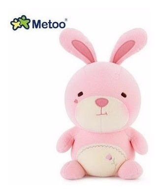 Boneca Metoo Dolls Animais Rabitt