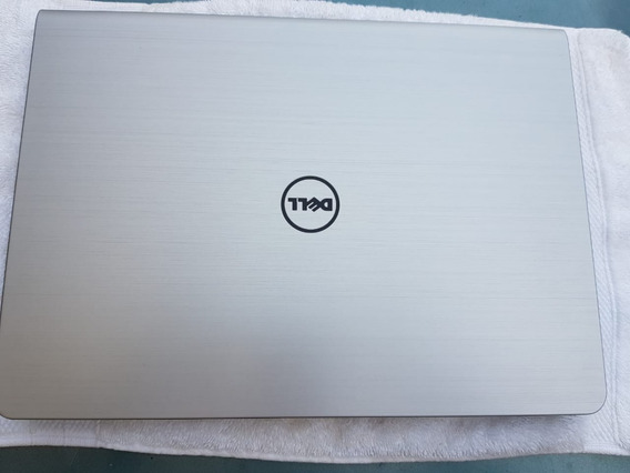 Notebook Dell Inspiron 5457