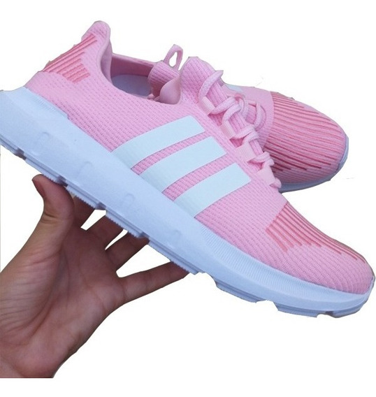 Zapatos Deportivos Hombre Adidas Ropa y Accesorios Rosa en