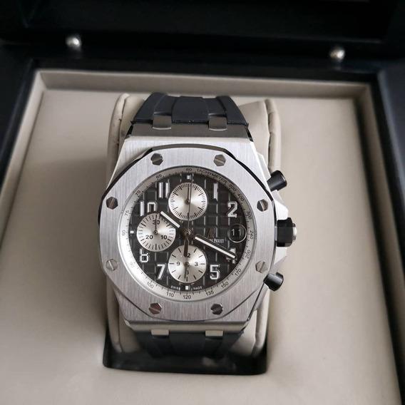 Relógio Ap Piguet Royal 44 - Promoção Até 31/01/20