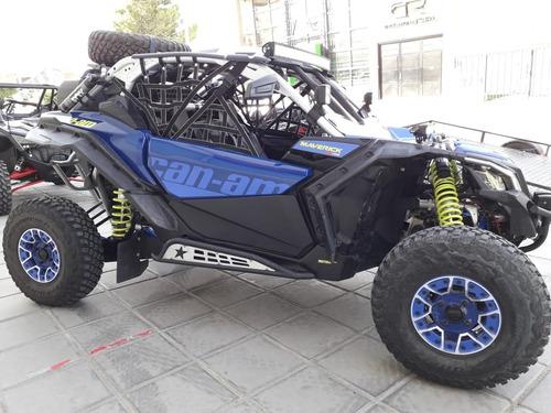 Maverick X3 2020 X Rs 195hp  No Polaris 4x4 Utv