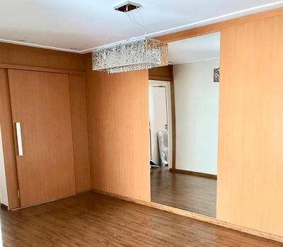 Apartamento Tatuapé 94m² - Rua Cantagalo