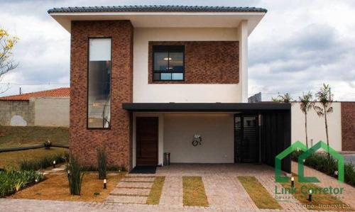 Casa Com 3 Dormitórios À Venda, 200 M² Por R$ 2.000.000,00 - Vila José Iório - Campinas/sp - Ca0442